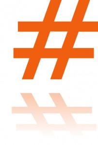 #Hashtags bei Facebook