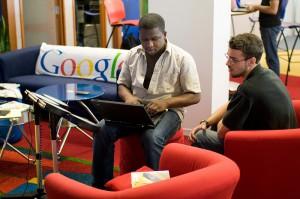 Google+ als wichtiger Ranking-Faktor