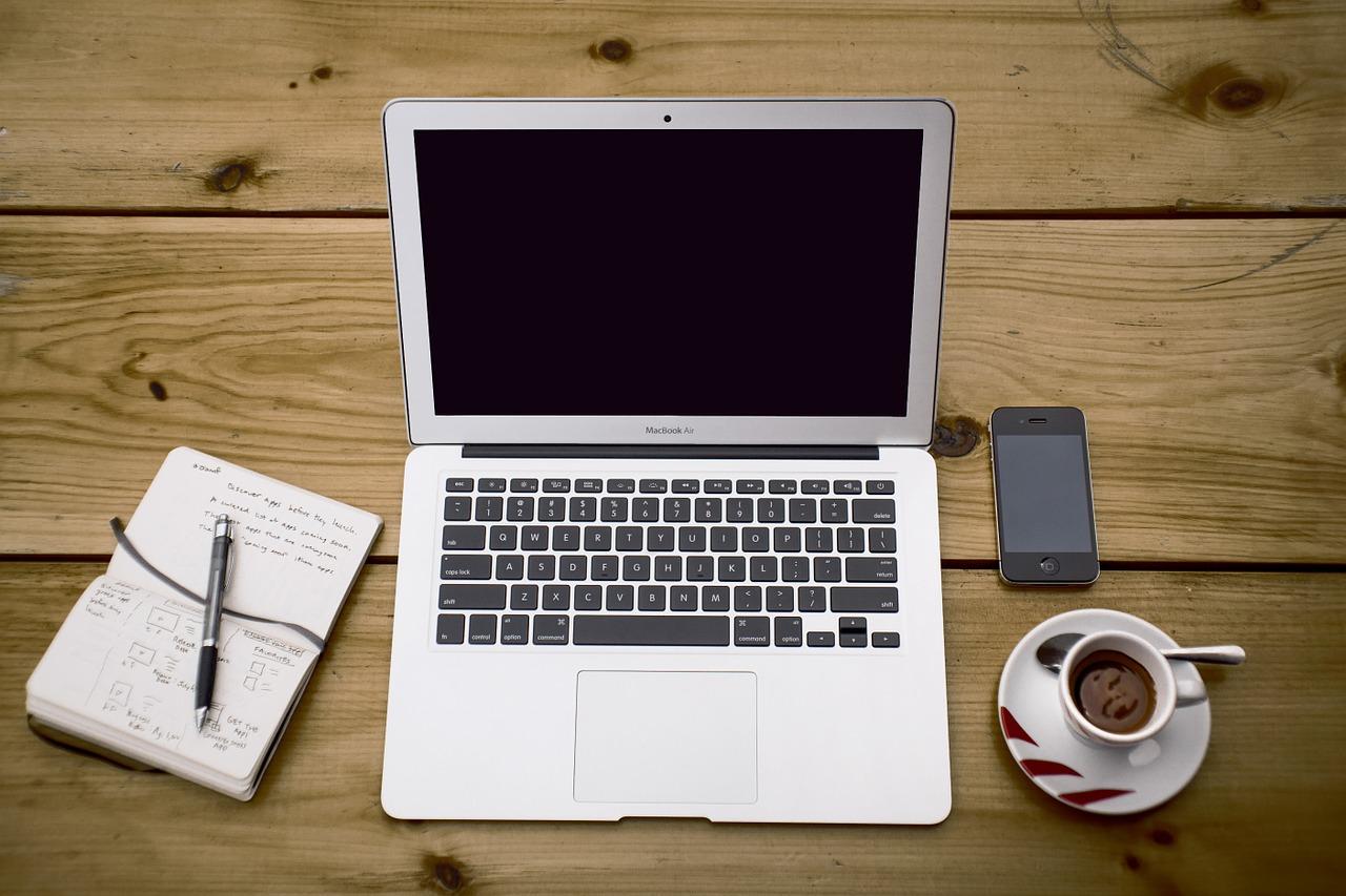 Warum Sie mit einem Blog neue Kunden gewinnen können