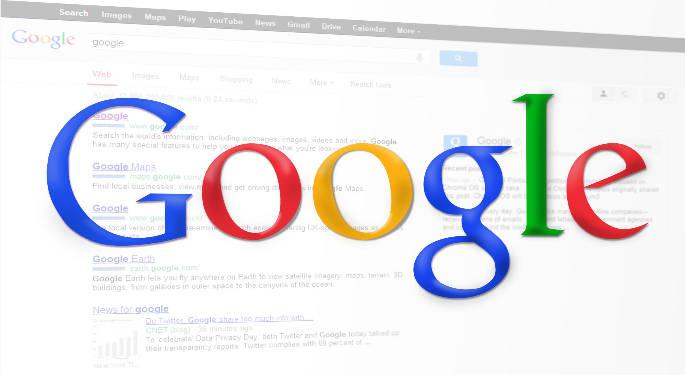 Wie Google mit den gelöschten Einträgen umgehen möchte