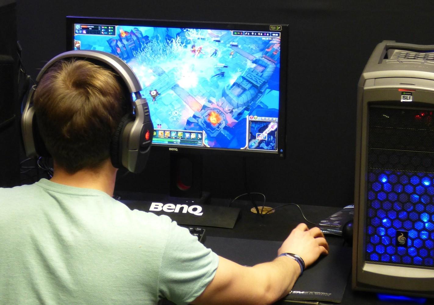 Onlinespiele als Instrumente der Deeskalation
