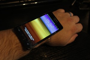 iWatch – Apple am Handgelenk